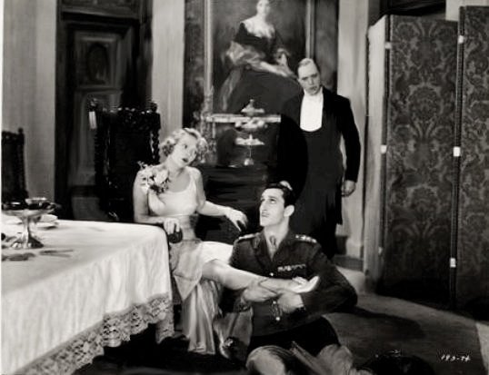 wilfred noy dorothy mackay basil rathbone green stockings