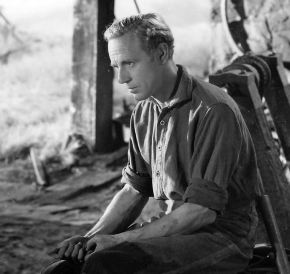 Leslie Howard as Ashley Wilkes