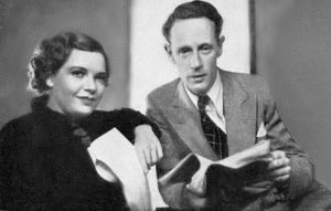Leslie Howard - Elizabeth Love
