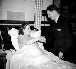london hospital 1944 1p