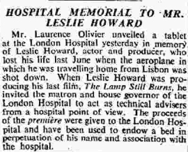 The Times, May 25, 1944