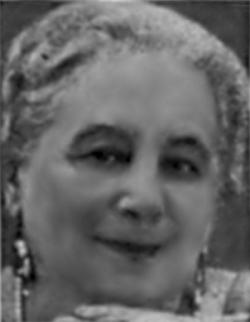 Baroness Orczy