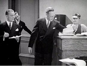 Leslie Howard in Stand-in