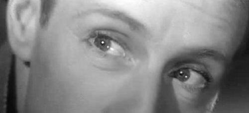 Leslie Howard's Eyes