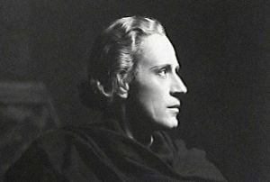 Leslie Howard as Hamlet, 1936