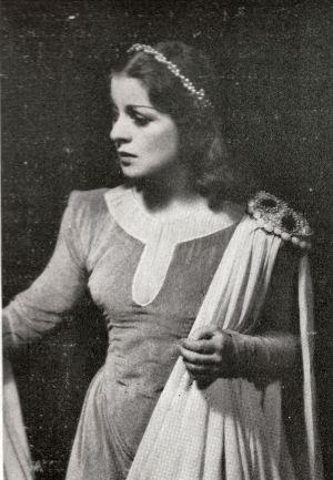 Pamela Stanley