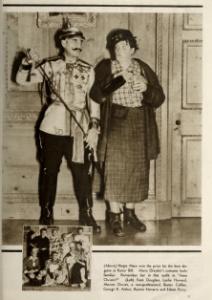 Modern Screen, August 1931