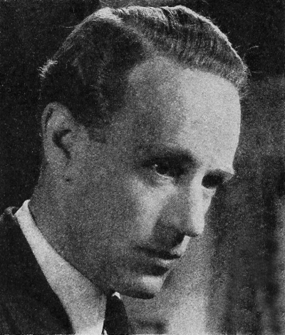 Leslie Howard is the idol of the idealists, the screen's most sensitive lover