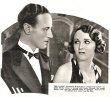 Film Weekly, November 28,1931