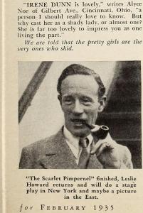 Silver Screen, February 1935