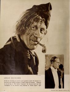 The New Movie Magazine, January 1935