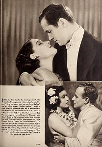 Silver Screen, June 1931