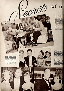 Silver Screen, August 1939