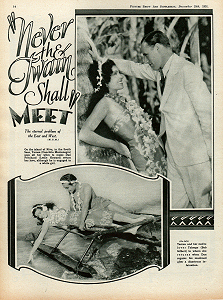 Picture Show,  December 19, 1931