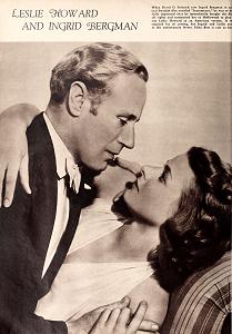 Silver Screen, November 1939