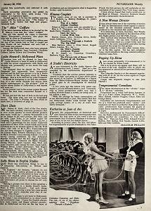 Picturegoer, January 20, 1934