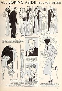 Modern Screen, April 1933