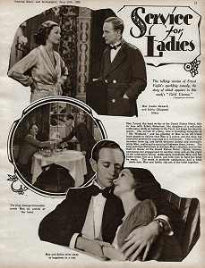 Picture Show,  June 18, 1932