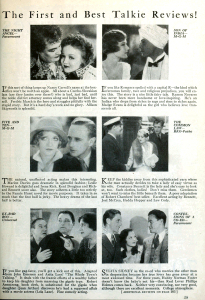 Photoplay, August 1931