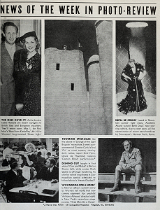 Film Daily, May 15, 1936