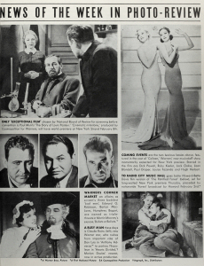 Film Daily, January 31, 1936