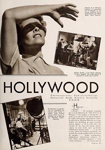 Cine-Mundial, February 1936