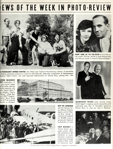 Film Daily, September 28, 1934