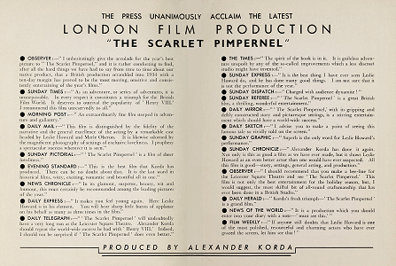 Cinema Quarterly, Winter 1934-35