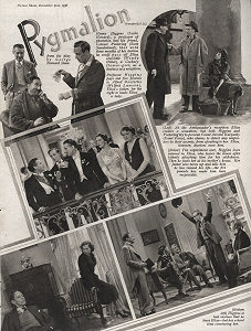 Picture Show, December 31, 1938
