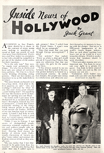 Movie Classic, March 1935