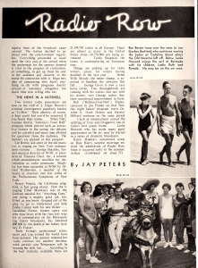 Radio Mirror, October 1935
