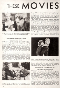 Movie Classic, September 1934