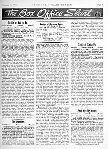 Showmen's Trade Review, February 21, 1942