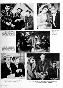 Cine-Mundial, April 1942