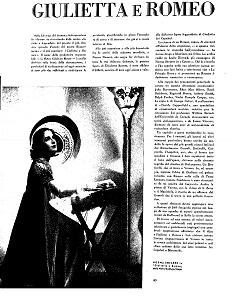 Lo Schermo, May 1936