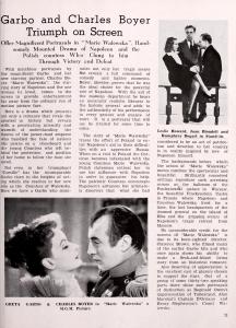 FilmIndia, January 1938