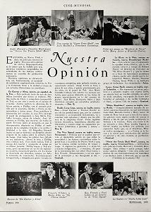 Cine-Mundial, September 1931