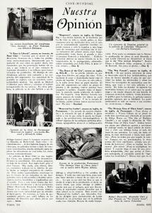 Cine-Mundial, August 1932