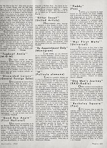 Cine-Mundial, November 1933
