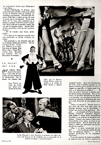 Cine-Mundial, February 1933
