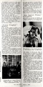 Cine-Mundial, March 1933