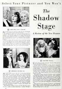 Photoplay, September 1933