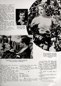Cine-Mundial, July 1934