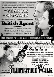 Cine-Mundial, January 1935
