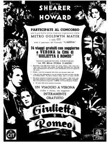 Cinema (Italy), February 25, 1937