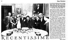Cinema Illustrazione, November 9, 1932