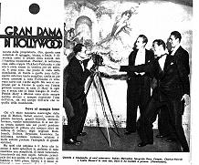 Cinema Illustrazione, July 26, 1933