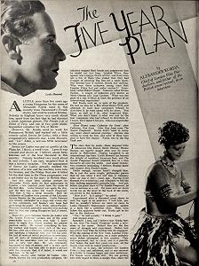 Picturegoer, January 26, 1935