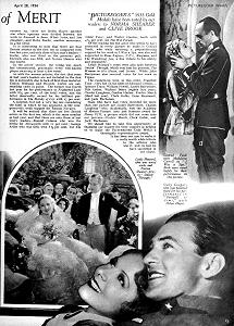 Picturegoer, April 28, 1934