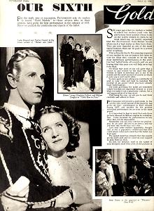 Picturegoer, March 12, 1938